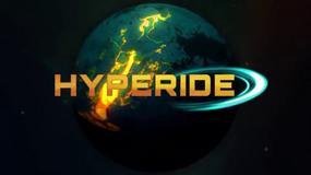 Hyperide - polska zręcznościówka trafiła na platformy mobilne