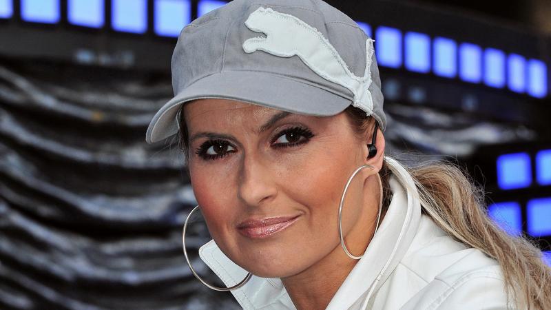 Katarzyna Skrzynecka w Opolu