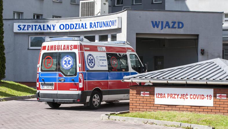 Szpital MSWiA