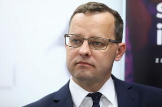 Romanowski: Raport dotyczący Funduszu Sprawiedliwości to gra polityczna Banasia [WYWIAD]