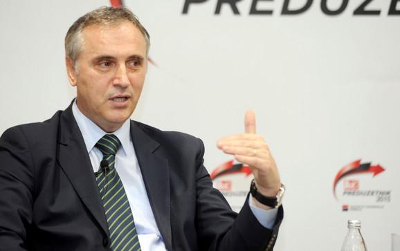 Zoran Martinović