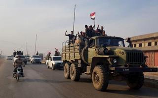 Dla Turcji Kurdowie ważniejsi niż NATO