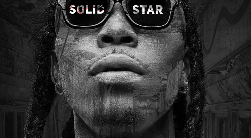 Solidstar releases new video for, 'ALA'