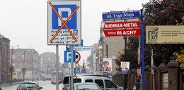 Miasto rezygnuje z opłaty parkingowej