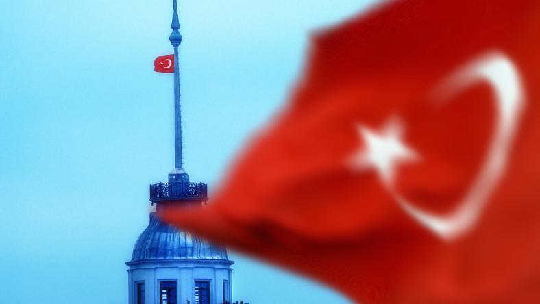 Turcja bada sprawę statku, który przewoził duże ilości materiałów wybuchowych