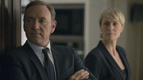 """Sezon piąty """"House of Cards"""" na DVD: kochać czy nienawidzić?"""