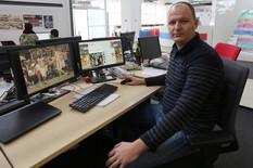 Dušan Milosavljević