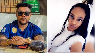 'Confess to my wife that we had sex' - Oritsefemi fires back at former manager
