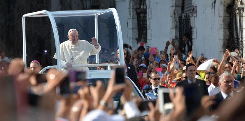 Papież podziękował młodzieży. Zapadła ważna decyzja