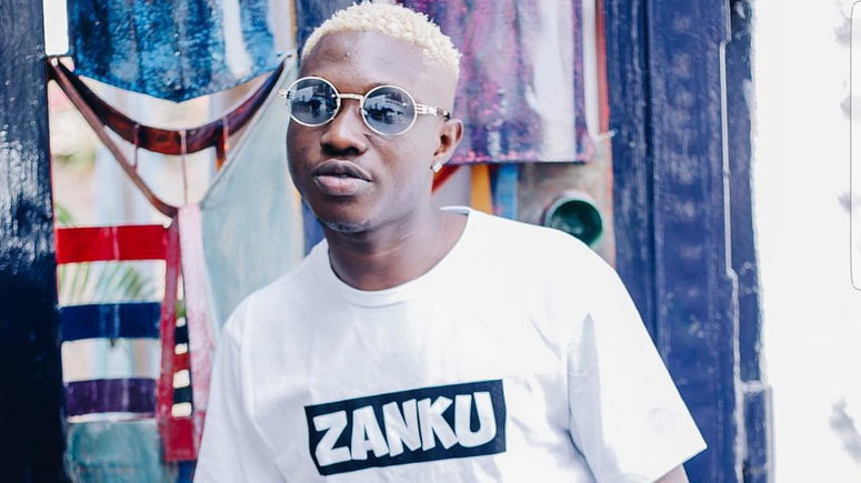 Zlatan Ibile chat with Dotun and Kemi Smallz on Cool FM ( Guardian)