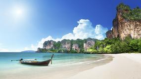 Nawet 1 rok więzienia za złamanie zakazu palenia na plażach w Tajlandii