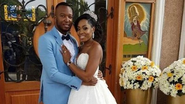 Nkem Ubah marries
