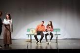 Predstava Danilovgrad O cutanju i drugim imitacijama Srece