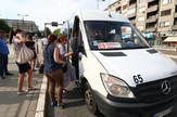Minibus linija E9