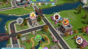 """The Sims Freeplay"" w wersji na Androida"