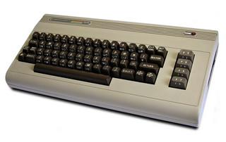 Commodore wraca do gry