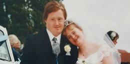 Byli pierwszym małżeństwem z zespołem Downa. Rozdzieliła ich śmierć