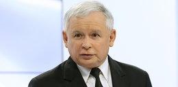Tajne spotkanie z ambasadorem. Kaczyński wyszedł poirytowany!