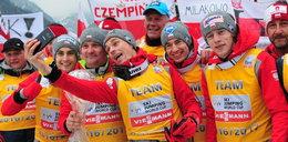 MŚ w lotach. Polska drużyna chce przejść do historii