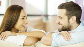 Psychozabawa: Czy on jest tobą naprawdę zainteresowany? Wersja dla pań