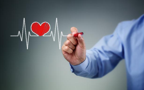 Choroby układu krążenia są wciąż główną przyczyną zgonów.