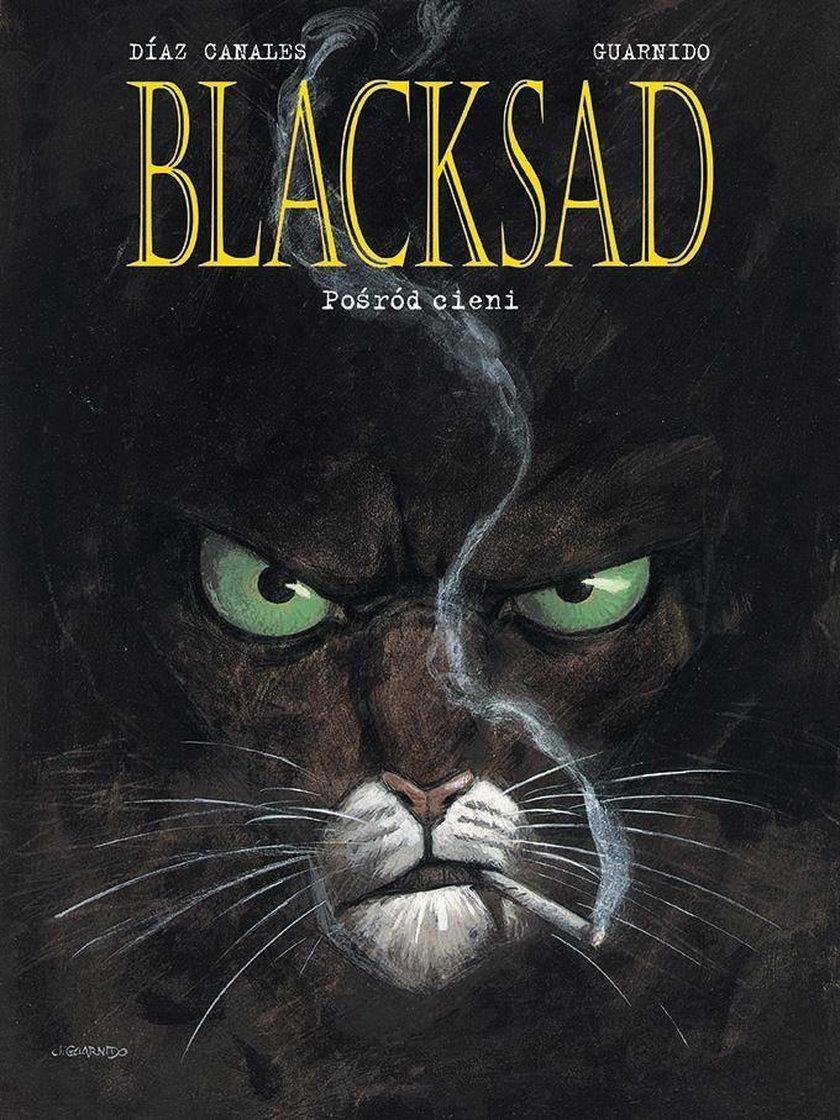 Blacksad. Pośród cieni