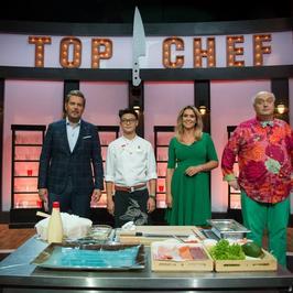 """""""Top Chef. Gwiazdy od kuchni"""". Kto odpadł w 7. odcinku?"""