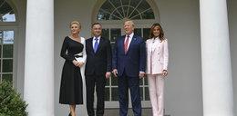 Andrzej Duda - Donald Trump. Spotkanie na szczycie