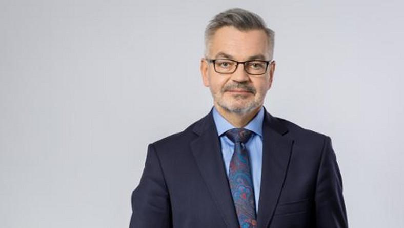 Krzysztof Krajewski, ambasador RP w Rosji