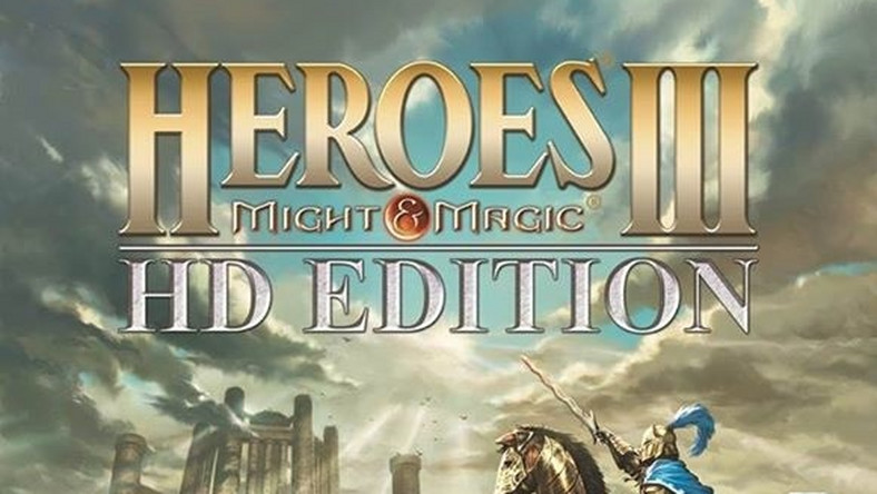 Heroes of Might and Magic III HD nie jest tanie