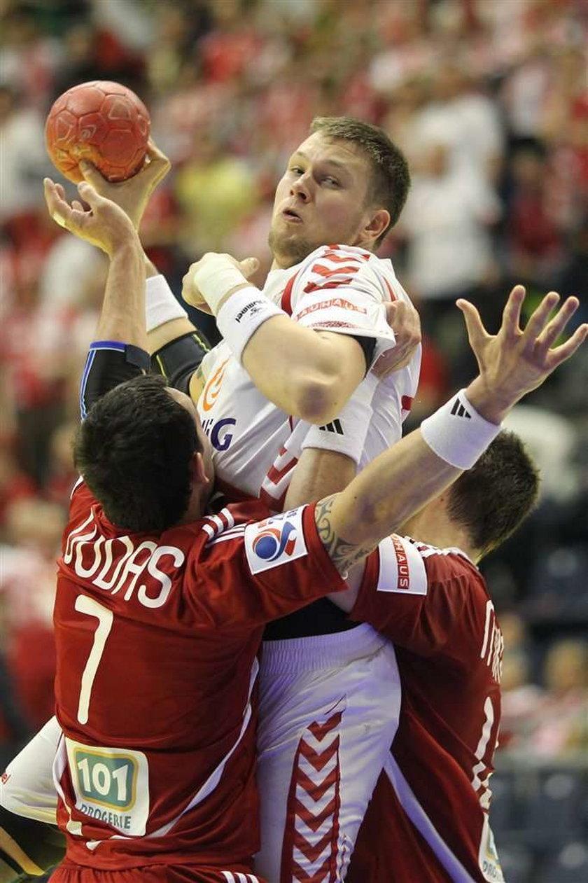 ME: Słowacja - Polska
