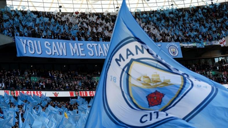 Manchester City face a transfer ban, according to a report