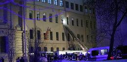 Zawalił się budynek uniwersytetu! Ludzie pod gruzami