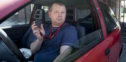 Ruda Śląska: Bez pilota nie wjedziesz do kamienicy