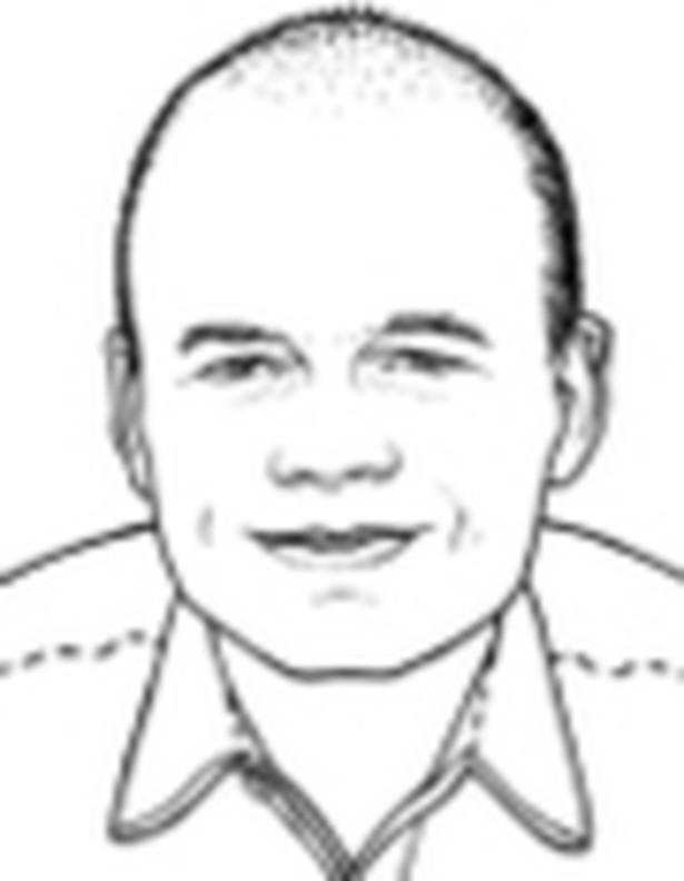 Jędrzej Bielecki dziennikarz działu życie gospodarcze świat