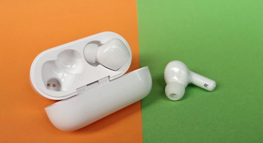 True-Wireless-Kopfhörer: Moecen TWS Earbuds im Test