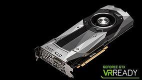 GeForce GTX 1080 - nowa karta Nvidii zostawia konkurencję daleko w tyle