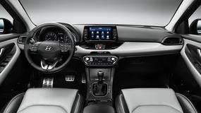 Nowy Hyundai i30 w całej okazałości