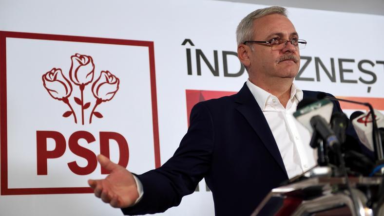 Postkomunistyczna Partia Socjaldemokratyczna zwyciężyła w wyborach parlamentarnych w Rumunii