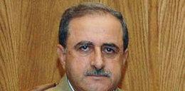 Zamach bombowy w Syrii. Minister obrony zabity