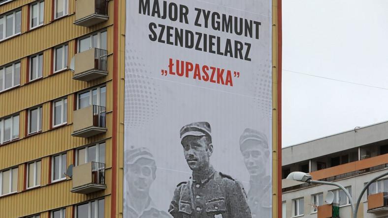"""""""Łupaszka"""""""