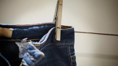 Après combien de jours faut-il laver ses jeans?