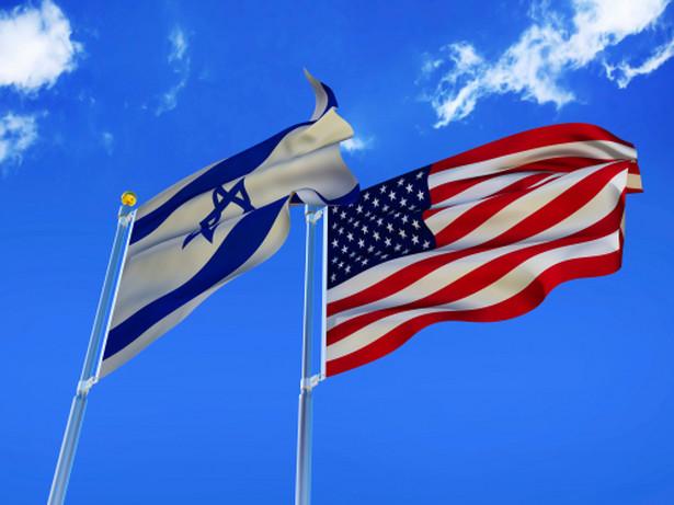 Izrael USA
