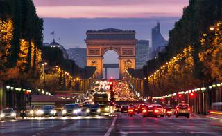 Paryż bez aut spalinowych? Padła data