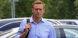 Stan Nawalnego niepokojący. Umarłby, gdyby nie awaryjne lądowanie