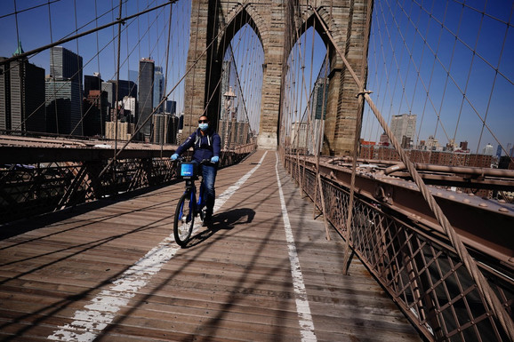 Bruklinski most
