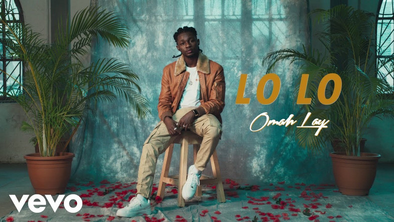 Omah Lay releases video for, 'Lo Lo Lo.' (YouTube/OmahLay)