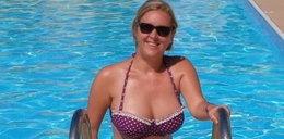 Wmawiali jej anoreksję, a zabijała ją poważna choroba