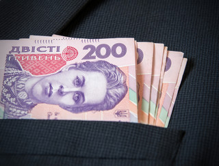 Ukraińcy zaprzyjaźniają się z bankami. Krajowe banki mają już ponad 600 tys. rachunków nierezydentów