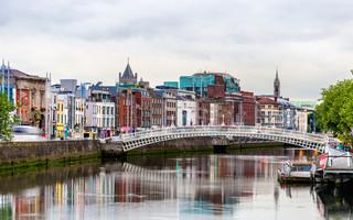LOT wznawia połączenie Warszawa-Dublin